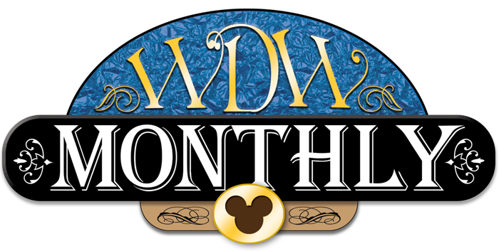 WDW Monthly Logo