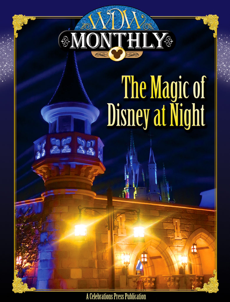 WDW Monthly Issue 9